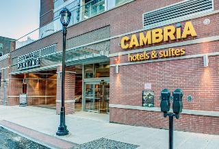Cambria hotel & suites White Plains  Downtown