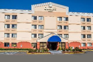 Quality Inn Spring Valley - Nanuet