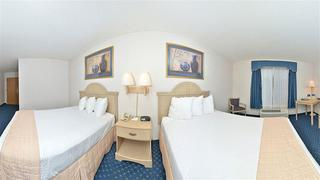 Quality Inn& Suites Exmore