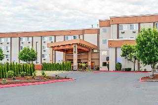 Quality Inn & Suites Pacific  Seattle