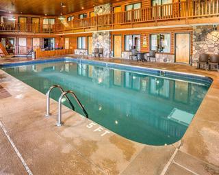 Quality Inn Ashland - Lake Superior