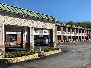 Hotel Williamstown WV South