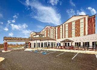 Hilton Garden Inn Martinsburg, WV