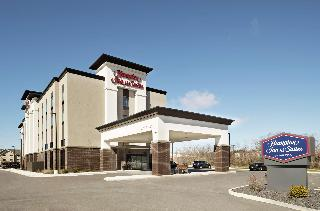 Hampton Inn and Suites St. Louis/Alton, IL