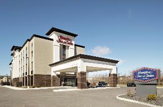 Hampton Inn and Suites St. Louis/Alton, IL