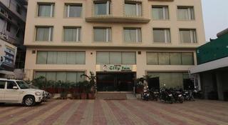 City Inn Varanasi