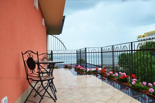 Aparthotel Luxury Ovidiu