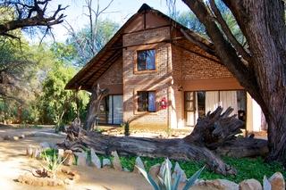 Hotel Kashana Lodge