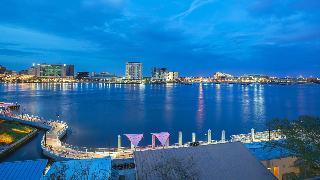 Wyndham Jacksonville Riverwalk