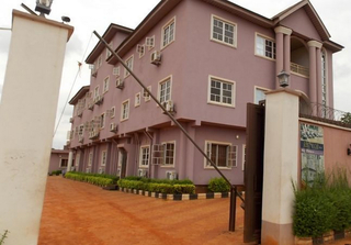 Mercy Suites And Leisure