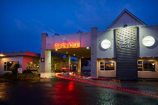 The Garden Hotel and Restaurant