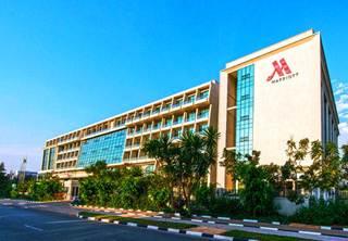 Marriott Kigali Hotel