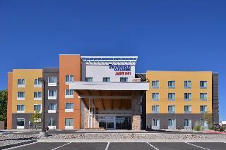 Fairfield Inn & Suites Farmington