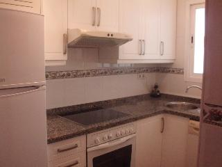 Apartment in Benalmadena, Malaga 102510