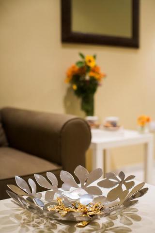 Apartment in Malaga 102297