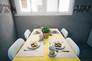 Apartment in Malaga 102296