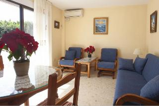 Apartment in Malaga 101679