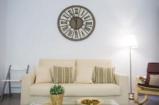 Apartment in Malaga 102288