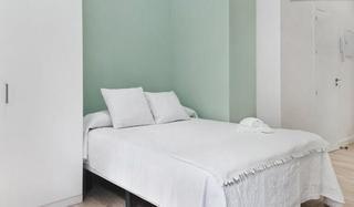 Apartment in Malaga 101493