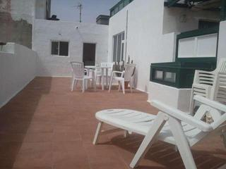 Apartment in Famara, Lanzarote 101518