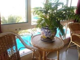 Apartment in Torremolinos, Malaga 100975