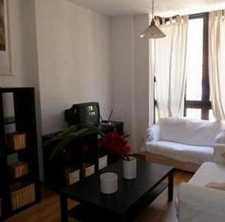 Apartment in Malaga 101021
