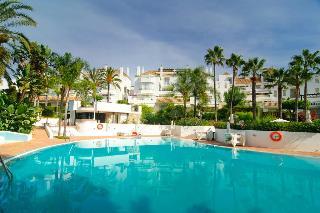 Apartment in Marbella 100628