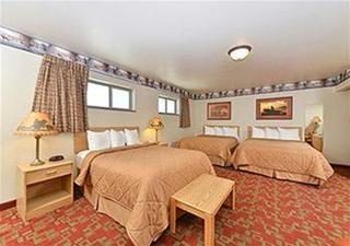 Econo Lodge Inn & Suites Mission