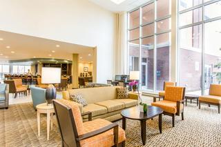 Cambria hotel & suites Avon  Cleveland