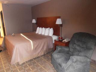 Quality Inn Hot Springs State Park