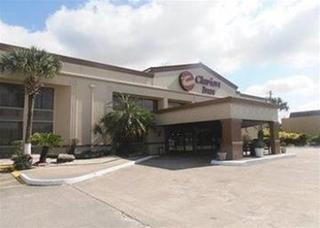 Clarion Inn Freeport