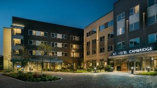AC Hotel Boston Cambridge