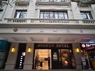 Jinchen Hotel Shanghai