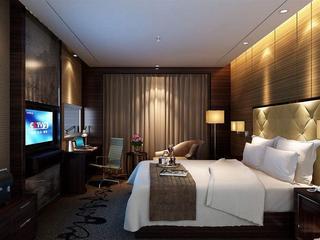 Minshan Yuanlin Grand Hotel