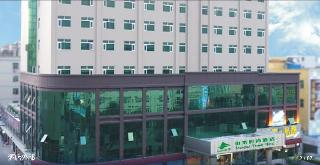 Shanshui Trends Hotel(Shenzhen Southern City)