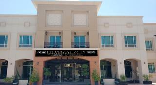 Clover Hotel & Suites Llc