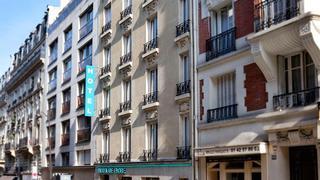 Hotel De Flore Montmartre