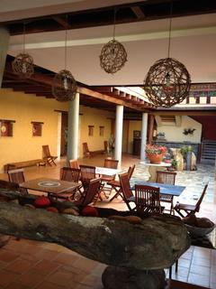 Hotel And Spa Terra Barichara