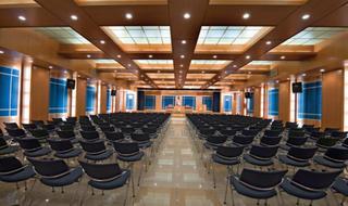 Hotel Gostaresh Tabriz