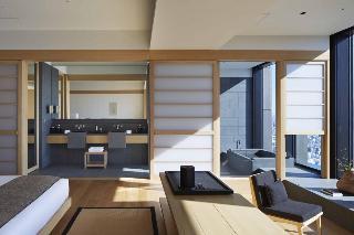 安縵東京酒店