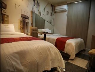 Line Hotel Gimpo