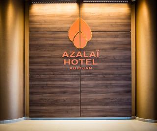 Azalaï Hotel Abidjan