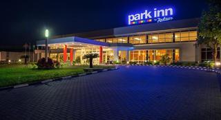 Park Inn Radisson Abeokuta