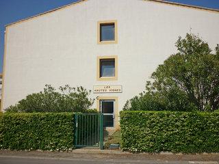 Hotel Les Hautes Vignes