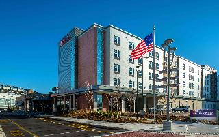 Hilton Garden Inn Foxborough/Patriot Place, MA