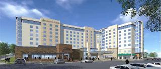 Embassy Suites by Hilton Berkeley Heights, NJ