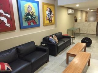 Hotel do Mar Manaira Executive