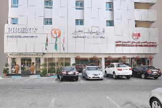 Phoenix Plaza Hotel Apartments