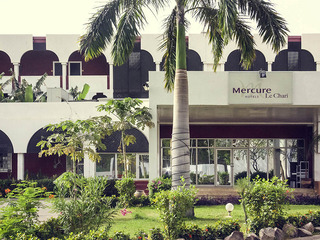 Mercure N Djamena Le Chari