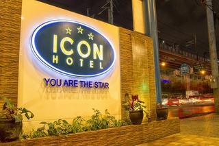 Icon Hotel North Edsa